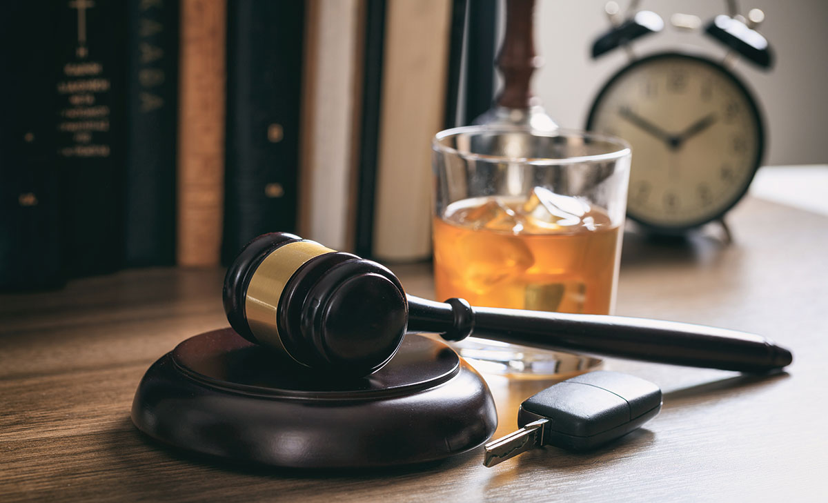 DUI Law in the Florida Keys We've Got It Covered