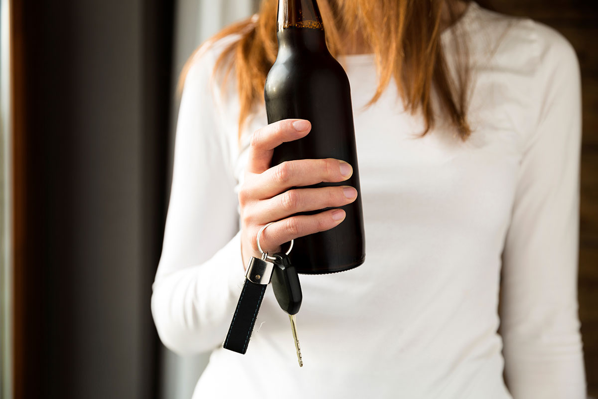 DUI Consequences in Florida